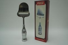 Coca-Cola Cheese Cutter