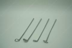 Golf Stir Rods