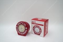 Coca-Cola Clock Timer
