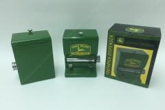 John Deere Toothpick Dispenser