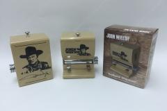 John Wayne Toothpick Dispenser