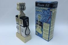 Route 66 Salt & Pepper Set